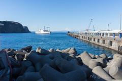 (GenJapan1986) Tags: travel sea japan landscape island pacificocean        2015    izuoshima    nikond610