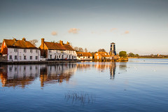 Langstone Evening. (GarethThomasJones) Tags: camera sunset canon photography evening pub flickr view top c south even southcoast society goldenhour royaloak langstone emsworth hamshire canonefs1785mmf456isusm canon1785mm canon60d filmandphotosociety garethjonesportsmouth gareththomasjones canonrumor marcusstopreadingmytags