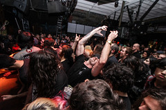 Tankcrimes_Gilman_02-13-15_The_Shrine-9 (whenwedie) Tags: red