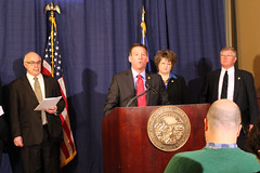 Greater MN Jobs & Economy Press Conference
