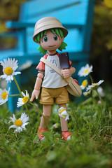 Yotsuba (Lucy-Loves?) Tags: toy yotsuba