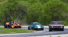 IMG_8696 (i_am_lee_sam) Tags: auto car racetrack race track day lotus ktm corps farms blackhawk hpde 2016 xbow