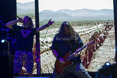 Lamb of God (B. Marshall) Tags: music rock metal concert colorado personality onstage redrocks clutch lambofgod