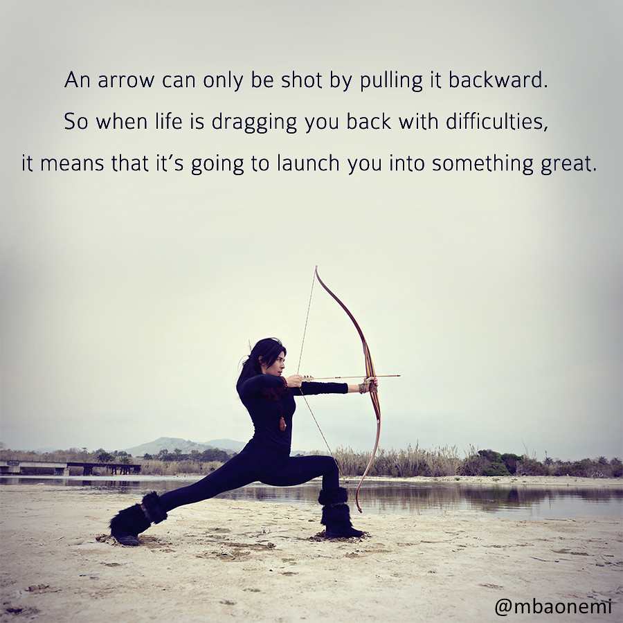 Arrow Quotes Life The World's Best Photos Of Frase And Quotes  Flickr Hive Mind