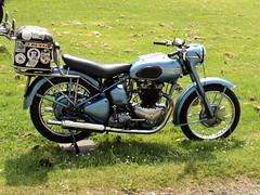 HN16-025 Triumph (drewgrantuk) Tags: triumph thunderbird 6t