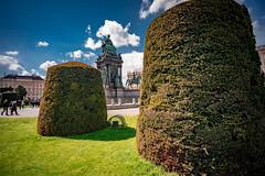Wien-Wetter-heiter-20mm-5767-1 (Ralph Punkenhofer) Tags: vienna wien park blue sky sunshine nikon himmel d750 20mm nikkor sonne f4 blauer sonnenschein heiter