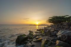 Lost at sea (borrowborrow20) Tags: ocean sunrise landscape hawaii nikon scenery bigisland outoors