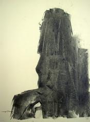 P1015071 (Gasheh) Tags: portrait art girl painting sketch drawing charcoal figure 2016 gasheh