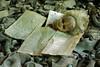 73 - Prypyat School Gas Masks and Dolls - Chernobyl (Craig Hannah) Tags: school abandoned book doll decay explosion ukraine explore disaster disused 1986 derelict zone chernobyl gasmasks 2016 exclusionzone restrictedzone hazardousarea zoneofalienation 30kilometrezone radioactivecontamination craighannah chernobylnuclearpowerstation
