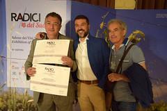 d'Arapr a Radici del Sud 2016 (Sparkling Wines of Puglia) Tags: spumante pergamena metodoclassico radicidelsud girolamodamico salonedeivinimeridionali