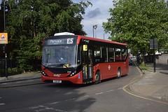 Abellio London Alexander Dennis Enviro200 MMC (8149 - YX16 ODT) E5 (London Bus Breh) Tags: abellio abelliolondon alexander dennis alexanderdennis alexanderdennislimited adl alexanderdennisenviro200mmc enviro200mmc e200mmc mmc 8149 yx16odt 16reg london buses londonbuses bus londonbusesroutee5 routee5 southall montaguewaye tfl transportforlondon