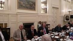 Σύγκληση Εθνικού Συμβουλίου Εξωτερικής Πολιτικής (ΥΠΕΞ, 25.05.2016) (Υπουργείο Εξωτερικών) Tags: cyprus athens national council foreign policy ελλαδα κυπροσ kotzias υπεξ κασουλιδησ εσεπ kasoulidis mfaofgreece κοτζιασ