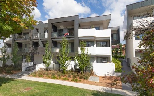 39/14 New South Wales Crescent, Forrest ACT