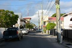 Belize City: Regent Street (zug55) Tags: belize regentstreet caribbean belizecity centralamerica belice americacentral britishhonduras