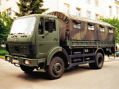 MB NG 1017 (Vehicle Tim) Tags: truck army mercedes military ng mb 1017 armee fahrzeug militr bundeswehr lkw pritsche 1017a