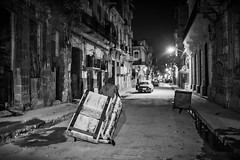 Central Habana (Geoff Livingston) Tags: street ruins havana cuba central neighborhood sofa habana ghetto corrosion