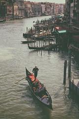 Gandola Ride (Hadi Al-Sinan Photography) Tags: venice italy photography interesting shot best explore april venezia 2012 gandola hadi gandolas alsinan