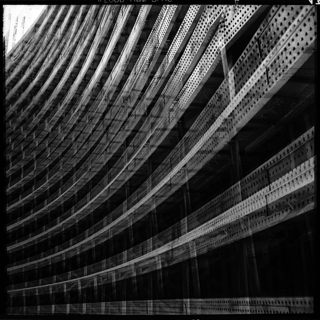 Justin Barrie Kelly Tags Blackandwhite Bw Abstract Lines Photography