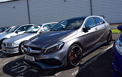 BeTapp'd Dyno Day (Ecotune UK) Tags: mercedes glasgow a45 amg ecotune betappd