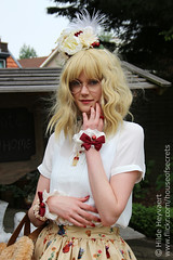 Babs (House Of Secrets Incorporated) Tags: fashion events thenetherlands lolita egl teaparty babs houten jfashion classiclolita eglcommunity