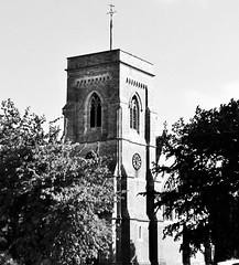 Ramsey St. Mary (grassrootsgroundswell) Tags: church churchtower cambridgeshire englishparishchurch ramserystmary