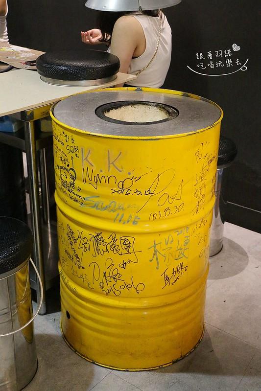 燒桶子韓風立燒012