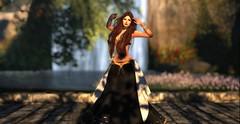 Bollywood: Hatana (Nath) (LX Elite Modeling SL) Tags: model modeling secondlife bollywood nath lashayxyshay