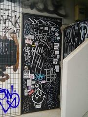 Graffiti in Tokyo 2014 (kami68k []) Tags: alex sens graffiti tokyo utah tag hard tags illegal yu tagging bombing ether lurk trik nope handstyles 2014 keno handstyle bne jetso haser gbak