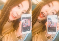 [Official IG] 150512 Irene (redvelvetgallery) Tags: officialinstagram instagram redvelvet  kpop kpopgirls koreangirls smtown selca ireneselca irene