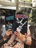 IMG_3469 (cepatri55) Tags: boss reading bruce leggendo springsteen rivista 2016