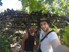 Discoverying Nan Madol.