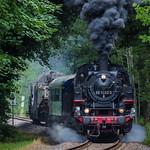 86 1333-3 mit Trafo unterwegs ins Erzgebirge thumbnail
