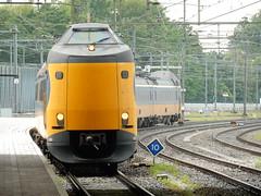 ICMm Rotterdam Centraal (sander_sloots) Tags: station rotterdam gare central zug trein intercity centraal koploper icmm