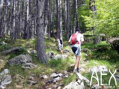 Lizzari-26 (Cicloalpinismo) Tags: parco mountain bike video foto extreme mtb cai monte sentiero alpi aex 190 apuane appennino vinca vetta foce escursione altana ugliancaldo cicloalpinismo cicloescursionismo lizzari