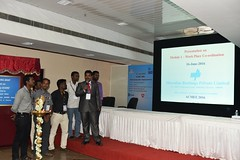 Microfine Bushings a SCORE trained SME sharing their improvements (ILO in Asia and the Pacific) Tags: india norad seco smes employment social dialogue working conditions