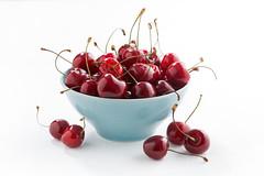 sweet cherry (cook_inspire) Tags: fruit berries