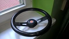 WP_20160621_19_17_12_Pro (screendorifto) Tags: italy wheel sport fiat polish oldschool montecarlo tuning steeringwheel 126p cultstyle