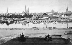 X000234_trave-kanal-historisch (stadt + land) Tags: trave elbelbeckkanal wasserweg handelsweg salzstrase altesalzstrasse travekanal stecknitkanla