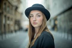 Mary Ann (w@@t) Tags: milan stranger