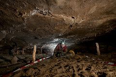 _OT7974 (ChunkyCaver) Tags: cave caving spelunking calcite caver ogoftee