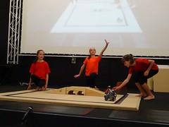 Otago Robocup 2016 (Samuel Mann) Tags: junior otago robocup robot dunedin 2016 robocupotago2016