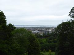 The view from Edinburgh Castle (stillunusual) Tags: travel urban castle scotland edinburgh cityscape edinburghcastle urbanlandscape urbanscenery 2016 travelphotography travelphoto travelphotograph