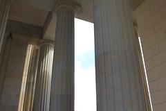 Columns (tiiamhe) Tags: pilar brandenburgertor brandenburggate berlin germany
