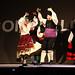 Música y danzas asturianas en Galicia