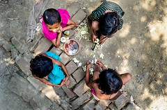 Story of childhood!! (ashik mahmud 1847) Tags: light shadow childhood kids play nikkor bangladesh d5100