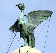 The Liver Bird, Liverpool (rossendale2016) Tags: bird liverpool liver