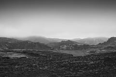 DSC07710 (Gumundur Rbert) Tags: sky white mountain black 35mm cycling climb iceland cloudy f14 sony climbing rolf prima reykjavk sland ares a7ii pansonic samyang reihjl rokinon