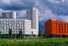 260616 Europapark Brander en de Stoker Hete Kolen Euroborg Stadion Noordlease (Antoon's Foobar) Tags: groningen stadion fc architectuur europapark 1617 fcgroningen hetekolen