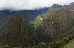 Dolina Urubamby | Urubamba valley