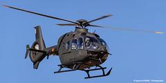EC-135 T2+ (Spanish Army HE.26-24 / ET-187) (Ignacio Ferre) Tags: airplane nikon aircraft aviation military helicopter avin helicptero eurocopter ec135 spanisharmy famet lecv